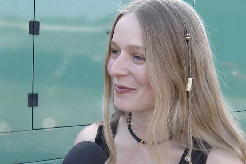 Československý rockfest 2019, rozhovory