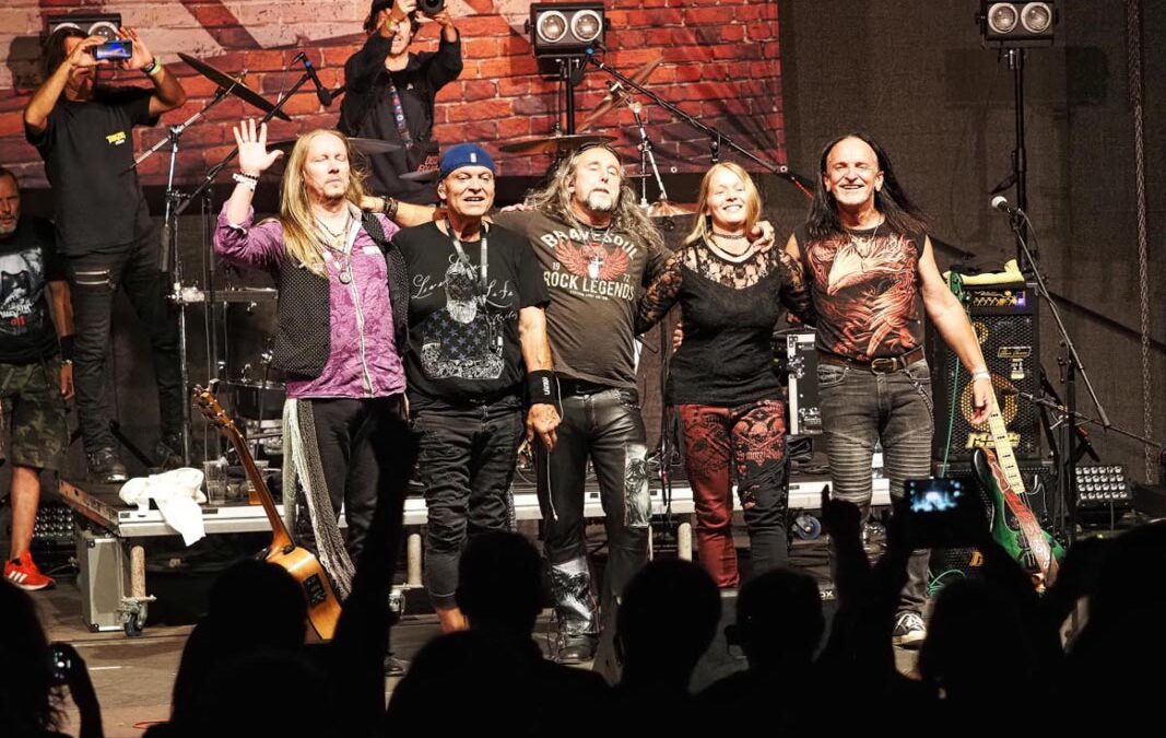 Rocková noc na Špilberku – 9.9.2021